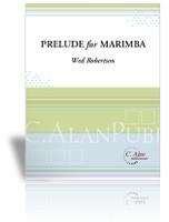 Prelude for Marimba