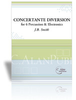 Concertante Diversion, Version 2