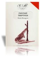 Fantasy Triptych