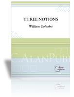 Three Notions