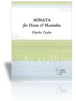 Sonata For Horn and Marimba