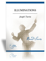 Illuminations (solo trombone with band)