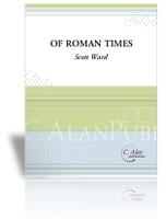 Of Roman Times