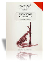Trombone Concerto Op. 114 (piano reduction)