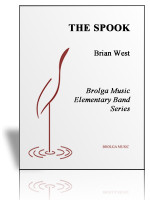 Spook, The (band version)