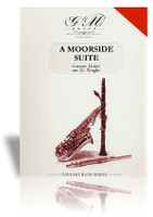 Moorside Suite for Concert Band (Holst)