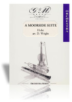 Moorside Suite for String Orchestra (Holst)