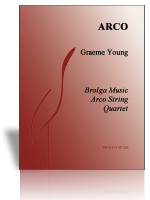 Arco (string quartet)