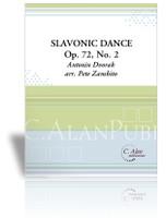 Slavonic Dance, Op. 72, No. 2 (Dvorak)