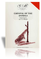 Carnival of the Animals (Saint-Saë'ns)