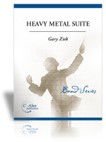 Heavy Metal Suite (concert band)