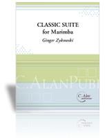 Classic Suite for Marimba