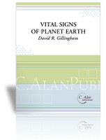 Vital Signs of Planet Earth (piano reduction)