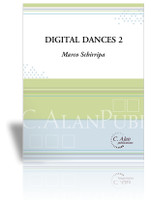 Digital Dances 2