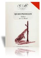 Quasi Pizzicati (Delibes)