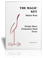 Magic Key, The