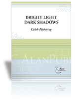 Bright Light–Dark Shadows (Perc Ens 9)
