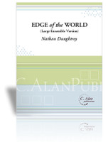 Edge of the World (Perc Ens 10)