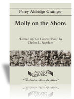 Molly on the Shore