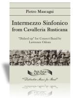 Intermezzo Sinfonico from 'Cavelleria Rusticana'