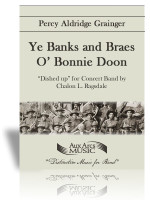 Ye Banks and Braes O' Bonnie Doon