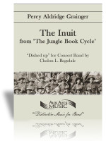 Inuit, The (from 'The Jungle Book Suite')