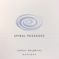 Spiral Passages (CD)