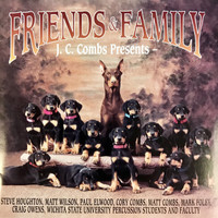 Friends & Family (CD)