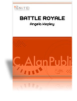 Battle Royale (Perc Ens 3+)
