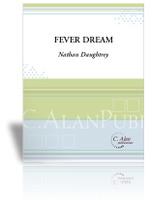 Fever Dream (Percussion Quartet)