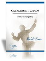 Catamount Chaos (Band Gr. 4)