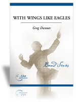 With Wings Like Eagles (Band Gr. 4)