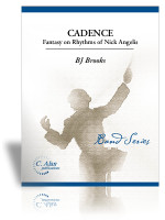 Cadence: Fantasy on Rhythms of Nick Angelis