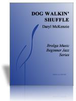 Dog Walkin' Shuffle