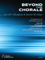 Beyond the Chorale (Band Warm-Up Collection)