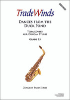 Dances from the Duck Pond (Band Gr. 2.5)