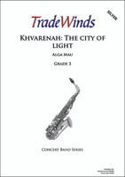 Khvarena: The City of Light (Band Gr. 3)