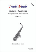 Rosehill: March (Band Gr. 3)