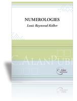 Numerologies (Duet for Violin & Tenor Steel Pan)