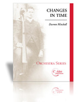 Changes in Time (String Orch Gr. 4)