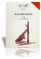 Rule Britannia (Arne)