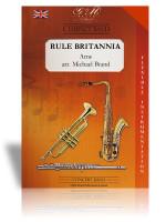 Rule Britannia [Compact Band] (Arne)