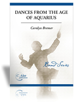 Dances from the Age of Aquarius