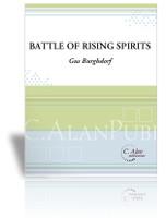 Battle of Rising Spirits