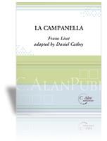 La Campanella (Liszt)
