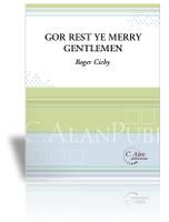 God Rest Ye Merry Gentlemen (brass ensemble)