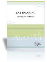 Cat Spanking