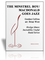 The Minstrel Boy/MacDonald Goes Jazz