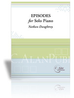 Episodes for Solo Piano