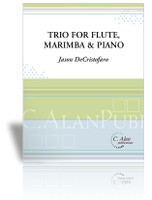 Trio for Flute, Marimba, & Piano